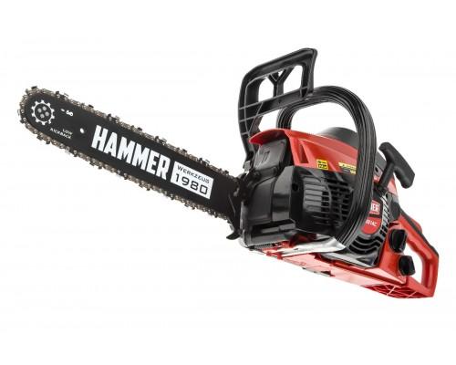 Бензопила Hammer BPL3814C
