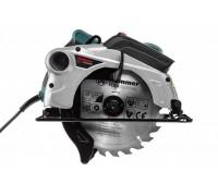 Купить Пила циркулярная Hammer Flex CRP1300D  с доставкой в Интернет-магазин электроинсрумента - POKUPAYKA.BY
