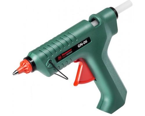 Клеевой пистолет Hammer Flex GN-06