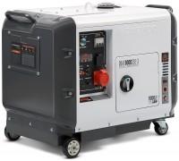 Генератор дизельный DAEWOO DDAE9000SSE-3 в кожухе
