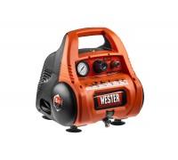 Купить Компрессор WESTER WK1200/6  с доставкой в Интернет-магазин электроинсрумента - POKUPAYKA.BY