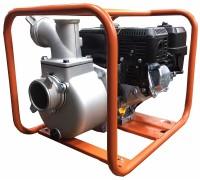 Купить Мотопомпа для средней загрязненности воды Zongshen WG 30  с доставкой в Интернет-магазин электроинсрумента - POKUPAYKA.BY