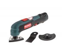 Купить Многофункциональный инструмент Hammer ACD122GLi PREMIUM  с доставкой в Интернет-магазин электроинсрумента - POKUPAYKA.BY