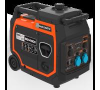Купить Генератор бензиновый инверторный цифровой Zongshen BQH 4000 E  с доставкой в Интернет-магазин электроинсрумента - POKUPAYKA.BY