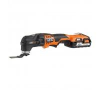 Купить Многофункциональный инструмент AEG OMNI 18 C LI-202B KIT1X  с доставкой в Интернет-магазин электроинсрумента - POKUPAYKA.BY