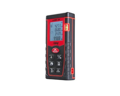 Дальномер лазерный FUBAG Lasex 20