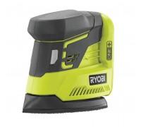 Купить ONE + / Дельташлифовальная машина RYOBI R18PS-0 (без батареи)  с доставкой в Интернет-магазин электроинсрумента - POKUPAYKA.BY