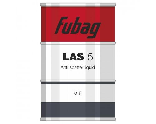 Антипригарная жидкость LAS 5 FUBAG