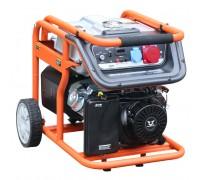 Купить Генератор бензиновый Zongshen KB 7003  с доставкой в Интернет-магазин электроинсрумента - POKUPAYKA.BY