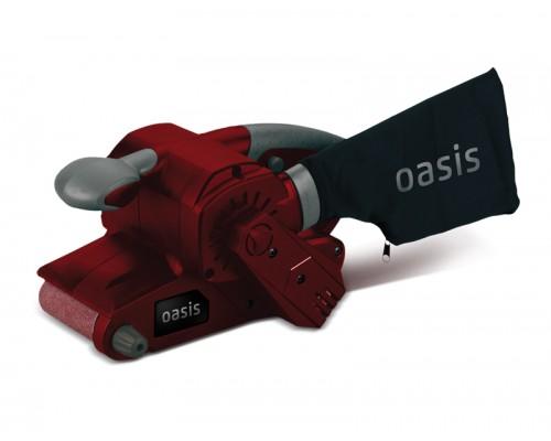 Ленточная шлифмашина Oasis GL-80