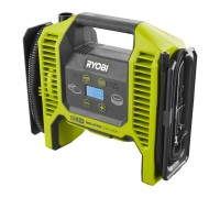 Купить ONE + / Компрессор аккумуляторный RYOBI R18MI-0 (без батареи)  с доставкой в Интернет-магазин электроинсрумента - POKUPAYKA.BY