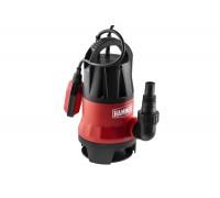 Купить Насос дренажный Hammer NAP550D  с доставкой в Интернет-магазин электроинсрумента - POKUPAYKA.BY