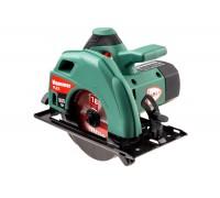 Пила циркулярная Hammer Flex CRP800D