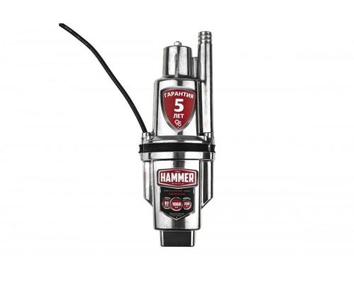 Насос погружной вибрационный Hammer NAP250UC(10)