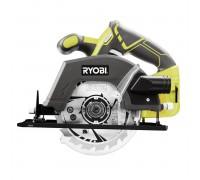 Купить ONE + / Пила циркулярная RYOBI R18CSP-0 (без батареи)  с доставкой в Интернет-магазин электроинсрумента - POKUPAYKA.BY