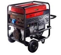 Генератор бензиновый FUBAG BS 11000 A ES с электростартером и коннектором автоматики