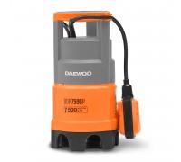 Купить Насос дренажный DAEWOO DDP 7500P  с доставкой в Интернет-магазин электроинсрумента - POKUPAYKA.BY