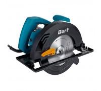 Купить Пила циркулярная Bort BHK-160U  с доставкой в Интернет-магазин электроинсрумента - POKUPAYKA.BY