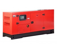 Купить Генератор дизельный FUBAG DS 40 DAC ES трехфазный, с электростартером, в кожухе  с доставкой в Интернет-магазин электроинсрумента - POKUPAYKA.BY