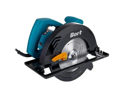 Пила циркулярная Bort BHK-185U