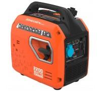 Купить Генератор бензиновый инверторный цифровой Zongshen BQH 2200  с доставкой в Интернет-магазин электроинсрумента - POKUPAYKA.BY