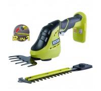 Купить ONE + / Садовые ножницы RYOBI OGS1822 (без батареи)  с доставкой в Интернет-магазин электроинсрумента - POKUPAYKA.BY