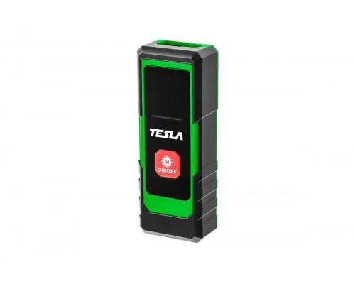 Дальномер лазерный TESLA D20