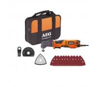 Многофункциональный инструмент AEG OMNI 300 KIT1