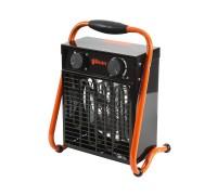 Купить Тепловентилятор электрический Wester TB-3/6  с доставкой в Интернет-магазин электроинсрумента - POKUPAYKA.BY