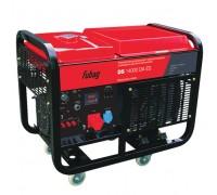 Купить Генератор дизельный FUBAG DS 14000 DA ES с электростартером и коннектором автоматики  с доставкой в Интернет-магазин электроинсрумента - POKUPAYKA.BY