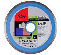 Алмазный диск Keramik Pro 180х2,2х25,4/30 FUBAG