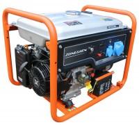 Купить Генератор бензиновый Zongshen PB 7000 E  с доставкой в Интернет-магазин электроинсрумента - POKUPAYKA.BY