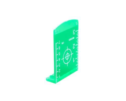 Мишень зеленая FUBAG Target G