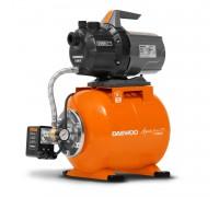 Купить Насосная станция DAEWOO DAS 3500/19  с доставкой в Интернет-магазин электроинсрумента - POKUPAYKA.BY