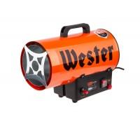 Купить Пушка газовая тепловая WESTER TG-12000  с доставкой в Интернет-магазин электроинсрумента - POKUPAYKA.BY