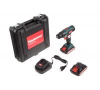Купить Дрель-шуруповерт аккумуляторная Hammer ACD143Li 2.0 PREMIUM  с доставкой в Интернет-магазин электроинсрумента - POKUPAYKA.BY