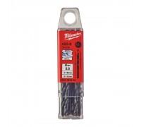 Купить Сверло по металлу HSS-R D 5,0x52x86 мм (10 шт.) MILWAUKEE  с доставкой в Интернет-магазин электроинсрумента - POKUPAYKA.BY