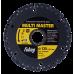 Купить Алмазный диск Multi Master 125х2,2х22,23 FUBAG  с доставкой в Интернет-магазин электроинсрумента - POKUPAYKA.BY