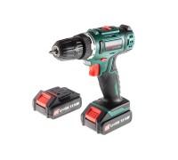 Купить Дрель-шуруповерт аккумуляторная Hammer Flex ACD125Li  с доставкой в Интернет-магазин электроинсрумента - POKUPAYKA.BY
