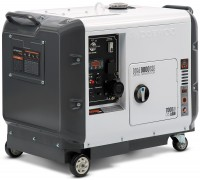 Купить Генератор дизельный DAEWOO DDAE9000SSE в кожухе  с доставкой в Интернет-магазин электроинсрумента - POKUPAYKA.BY