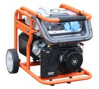 Купить Генератор бензиновый Zongshen KB 7000  с доставкой в Интернет-магазин электроинсрумента - POKUPAYKA.BY