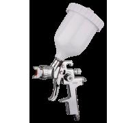 Купить Краскораспылитель пневматический FUBAG EXPERT G600/1.5 HVLP с верхним бачком  с доставкой в Интернет-магазин электроинсрумента - POKUPAYKA.BY