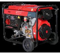 Купить Генератор дизельный FUBAG DS 7000 DA ES с электростартером и коннектором автоматики  с доставкой в Интернет-магазин электроинсрумента - POKUPAYKA.BY