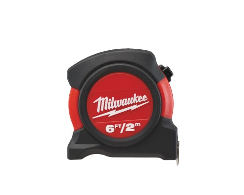 Рулетка MILWAUKEE 2м [48225502]