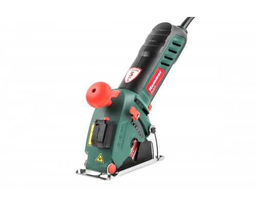 Мини-пила циркулярная Hammer Flex CRP500