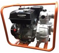 Купить Мотопомпа высоконапорная Zongshen HG 30  с доставкой в Интернет-магазин электроинсрумента - POKUPAYKA.BY