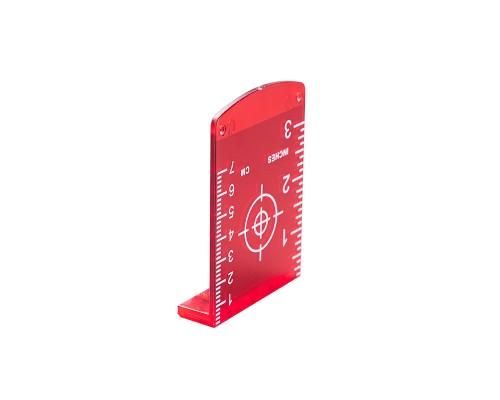 Мишень красная FUBAG Target R