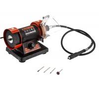 Купить Точило Wester TSL120B  с доставкой в Интернет-магазин электроинсрумента - POKUPAYKA.BY
