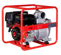Мотопомпа для сильнозагрязненной воды FUBAG PG 1800 T