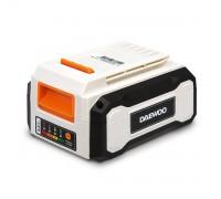 Купить Аккумулятор DAEWOO DABT 4040Li  с доставкой в Интернет-магазин электроинсрумента - POKUPAYKA.BY